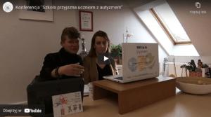 Read more about the article Kampania społeczna AUTYZM. CODZIENNOŚĆ
