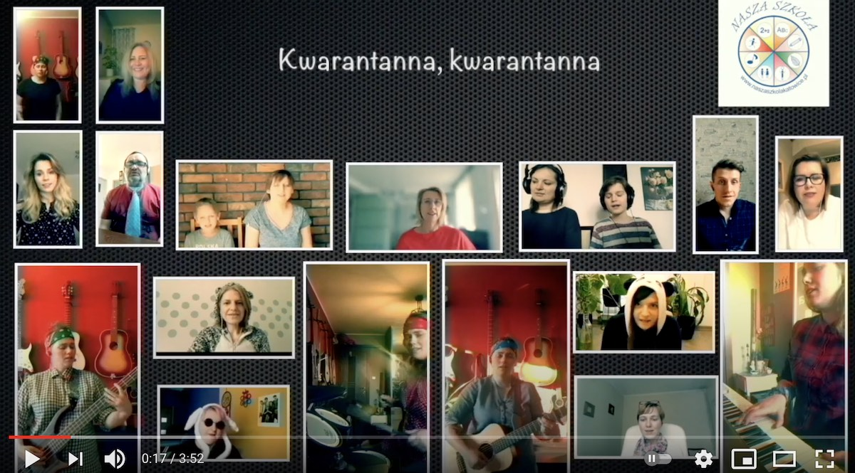 Read more about the article Kwarantanna, kwarantanna