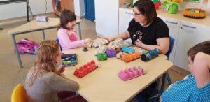 Read more about the article Kwiecień w Naszej Szkole