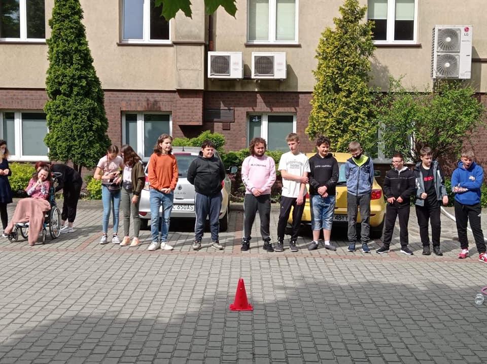 Read more about the article Czerwiec w Naszej Szkole